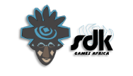 SDK Games Africa Logo